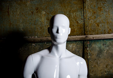 MALE ABSTRACT MANNEQUINS